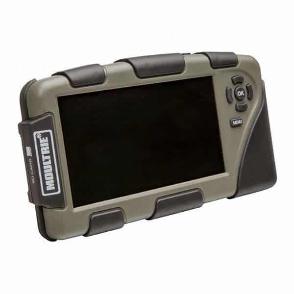 MOULTRIE 4.3 IN. PICTURE & VIDEO VIEWER