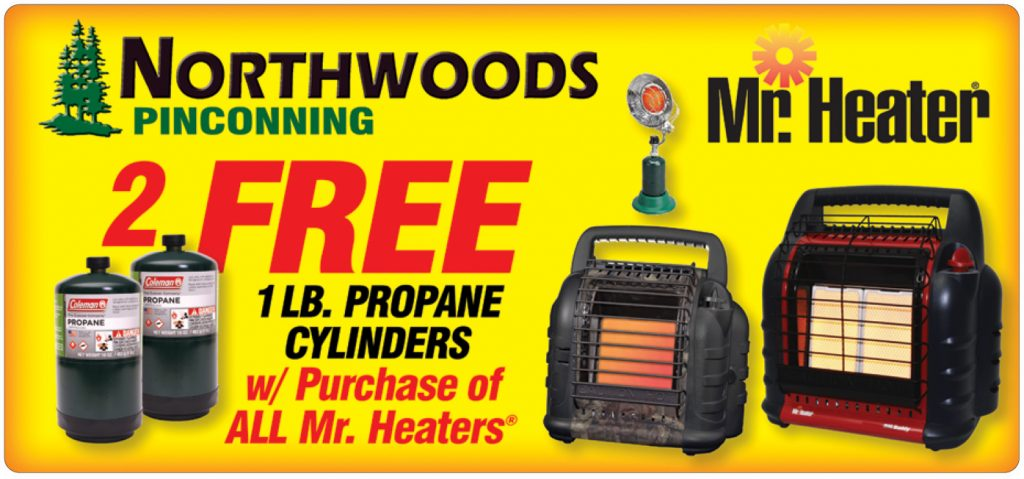 Mr Heater Portable Buddy Mh9bx Northwoods Wholesale Outlet
