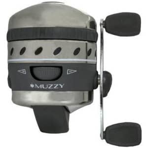 MUZZY XD SPIN STYLE BOW FISHING REEL