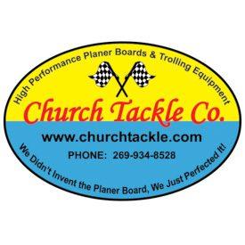 Church Tackle Co.