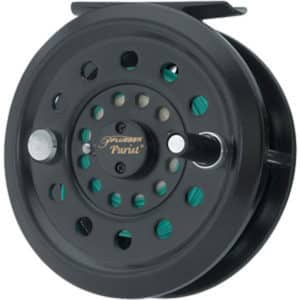 PFLUEGER PURIST COMPLETE FLY REEL