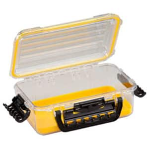 PLANO GUIDE SERIES MED YELLOW WATERPROOF STORAGE
