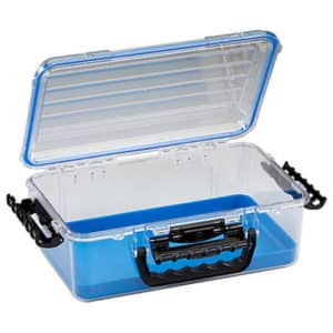 PLANO GUIDE SERIES LARGE BLUE WATERPROOF STORAGE