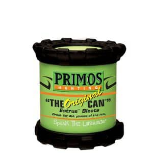 PRIMOS HUNTING THE ORIGINAL CAN