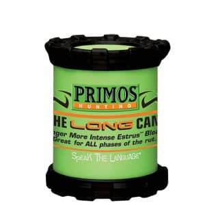 PRIMOS HUNTING THE LONG CAN