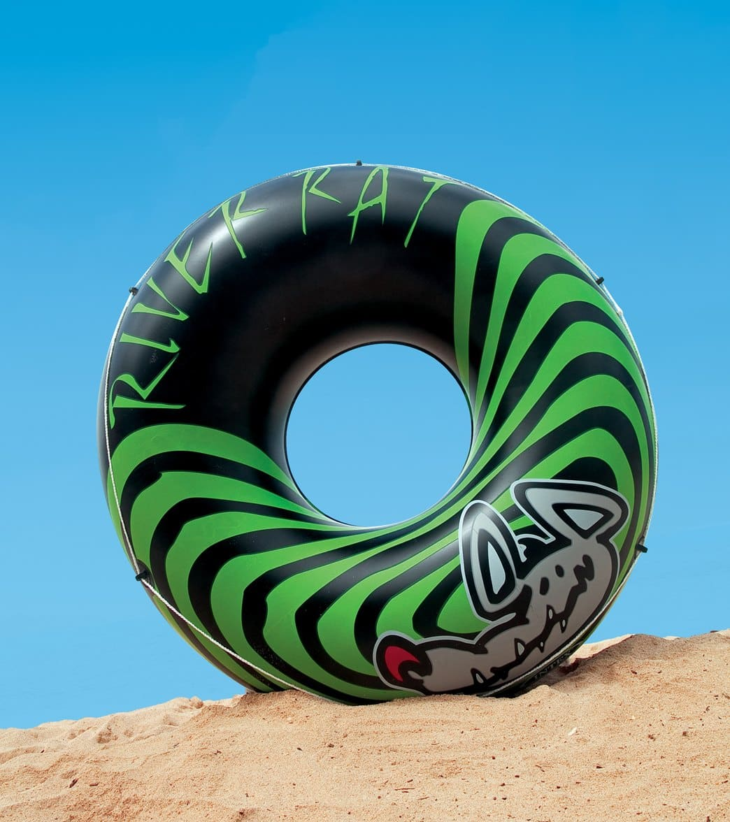 River Tubes & Accessories