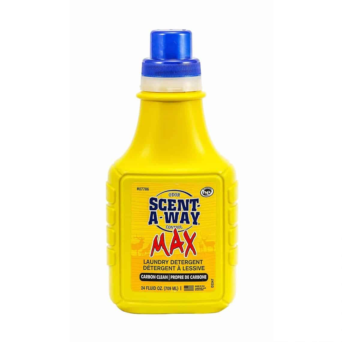 Wholesale Auto Outlet >> HUNTERS SPECIALTIES SCENT-A-WAY MAX LAUNDRY DETERGENT ...