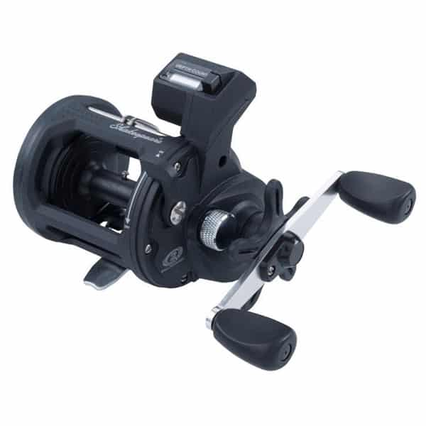 SHAKESPEARE ATS 30 TROLLING REEL