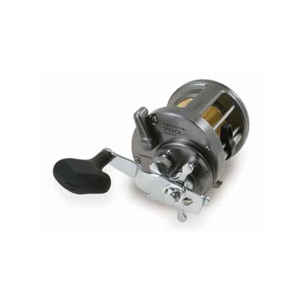 Shimano Tekota 700 Line Counter Reel Northwoods