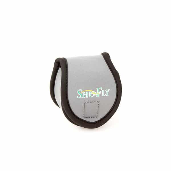 SHUFLY NEOPRENE FLY REEL CASE
