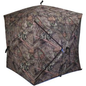 AMERISTEP SILENCER HUB STYLE GROUND BLIND
