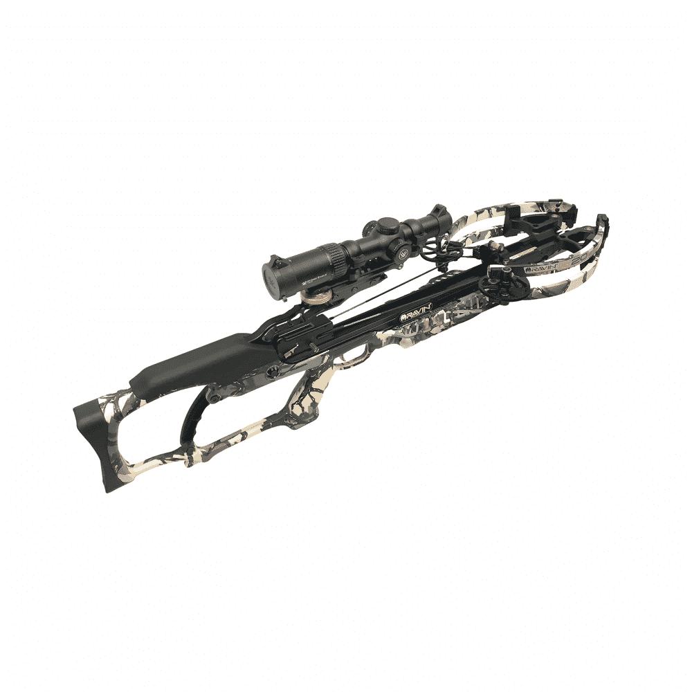 ravin r20 sniper crossbow pkg - free shipping