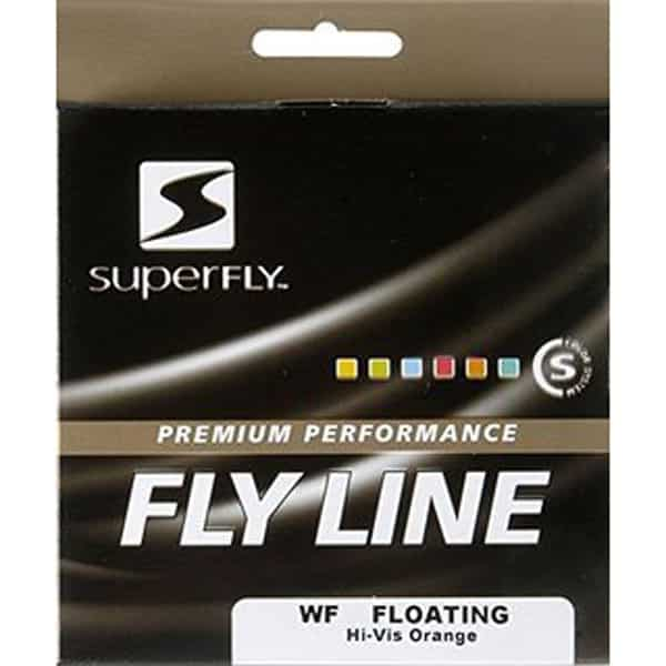 SUPERFLY PREMIUM PERFORMANCE FLY LINE