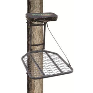 BIG DOG TOMCAT FIXED POSITION TREE STAND