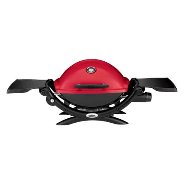 weber q 1200 portable tabletop grill northwoods. Black Bedroom Furniture Sets. Home Design Ideas