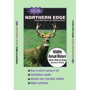 northern edge wildlife mix