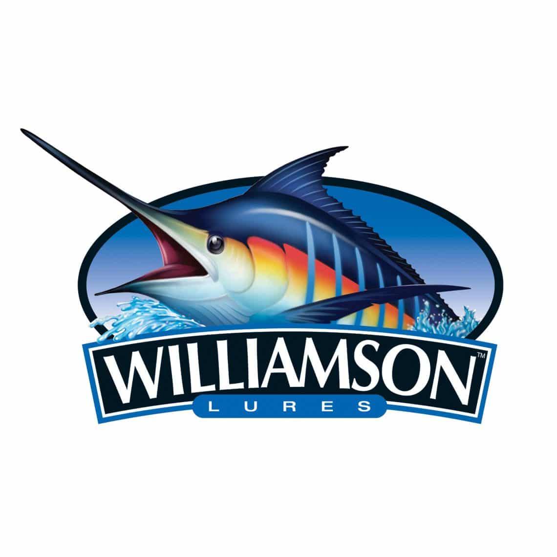 Williamson Lures