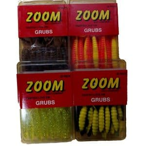 ZOOM BASS GRUB GRAB BAG